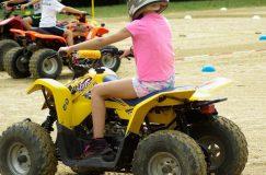 choisir son quad pour enfant