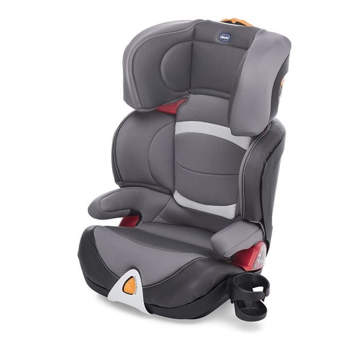 siège-auto rehausseur