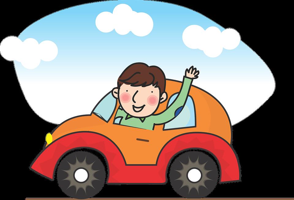Conduite automobile